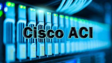 Photo of Cisco ACI changed the traditional concept of networking