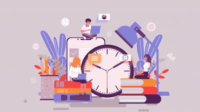 Photo of Productivity and Time Management – How To Improve Them?