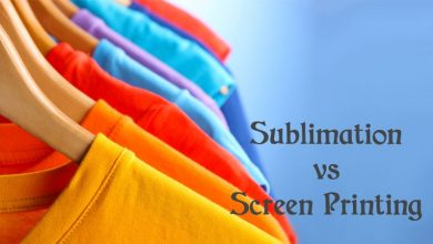 Photo of The Benefits of Using Sublimation as Compared to Other Printing Techniques