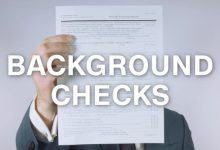 Photo of Benefits of background checks for businesses when hiring