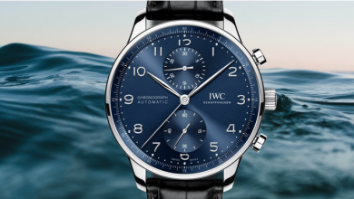 Photo of Latest Models Of IWC Portugieser Collection 2020