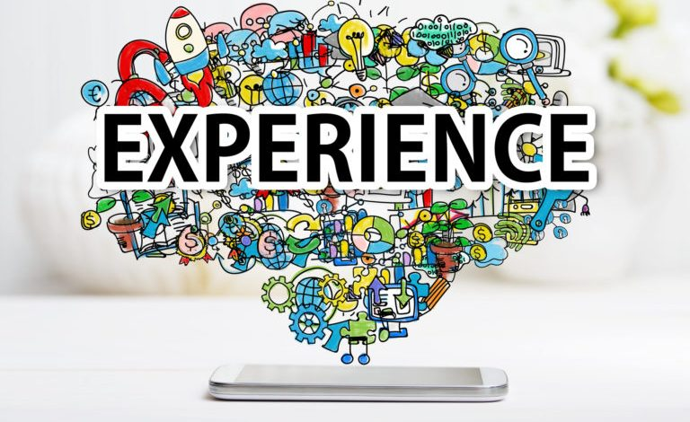 Customer Experience Online