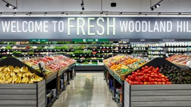 Photo of Amazon Opened Its First Grocery Store