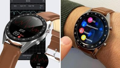 Photo of 7 HEALTH BENEFITS YOU MUST KNOW BEFORE YOU BUY SMARTWATCH!