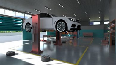 Photo of Handy Devices Automotive Workshops should definitely have