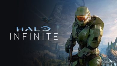 Photo of Halo Infinite postponed launch until 2021