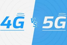 Photo of What is the difference between 5G and 4G