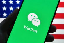 Photo of Trump's WeChat ban may impact on iPhone sales in China