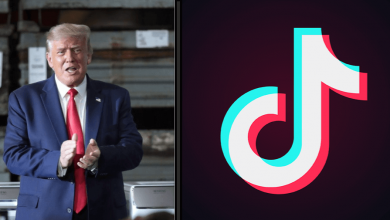 Photo of TikTok may take legal action against Trump administration
