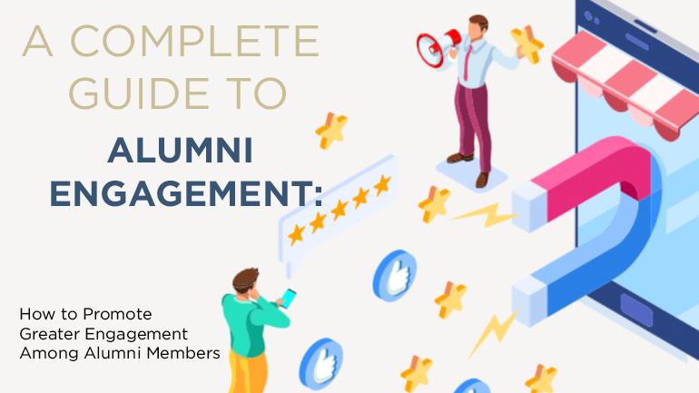 AlumniEngagement
