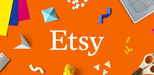 Etsy Password