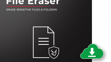 Photo of BitRaser for File Review
