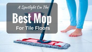 Photo of Best wet mop for tile floors