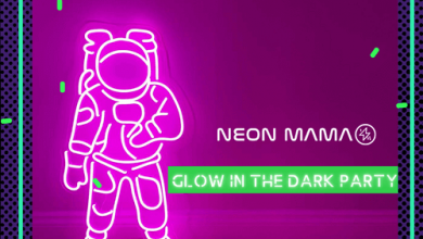 Photo of Want to light up your life? Neon Mama is the best option