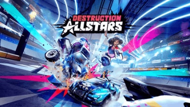 Photo of Destruction AllStars: Sony Reveals Details for PlayStation 5