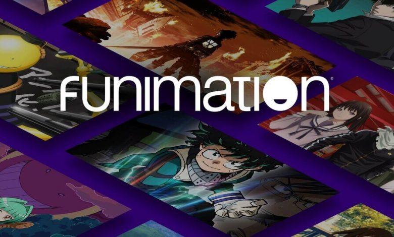 funimation videos
