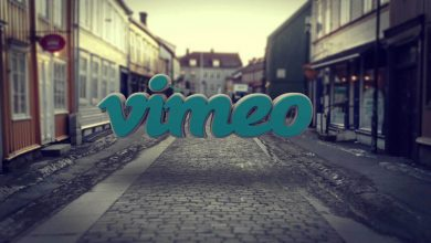 Photo of How to change profile photo on Vimeo