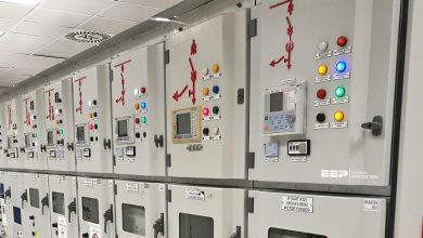 Photo of 9 Types of Contactors and Protection Relays