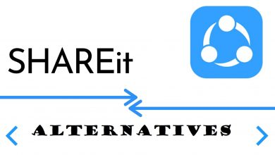 Photo of Best SHAREit Alternatives Apps – transfer files in a click