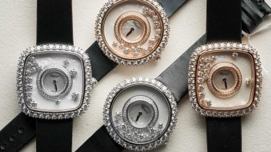Photo of 4  Charming Happy Diamonds Watches You Can Get Today