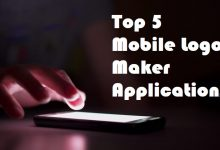 Photo of Top 5 Mobile Logo Maker Applications