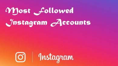 Photo of The Top 15 Most Followed Instagram Accounts