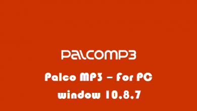 Photo of Palco MP3 – For PC window 10,8,7