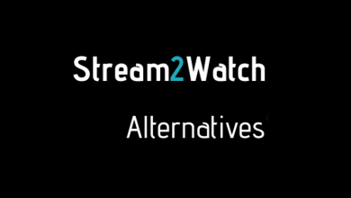 Photo of Best Stream2Watch Alternatives-to watch Live Sports