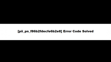 Photo of How to fix [pii_email_b47d29538f12c20da426]Error Code in Emails?