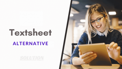 Photo of Best Textsheet Alternative for Students