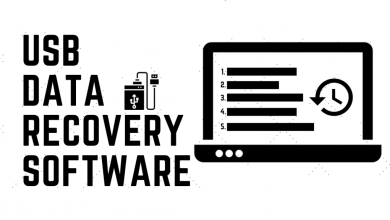 Photo of Best USB Data Recovery Software for Windows 10