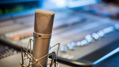 Photo of Types Of Microphones – You Need To Know