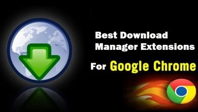 Photo of Best Download Manager Extensions for Google Chrome