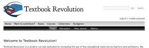 Free PDF textbooks
