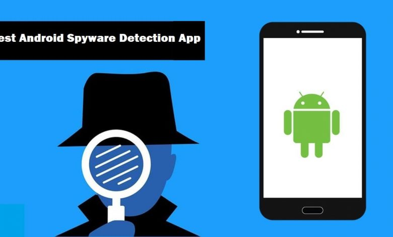 Android Spyware Detection App