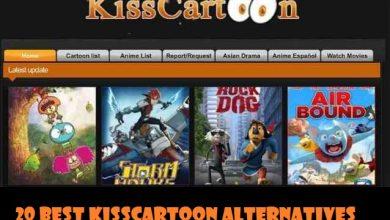 Photo of 20 Best Kisscartoon Alternatives in 2020