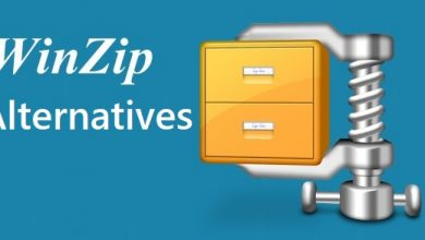 Photo of Best Free WinZip Alternative 2020 – For compress and extract file
