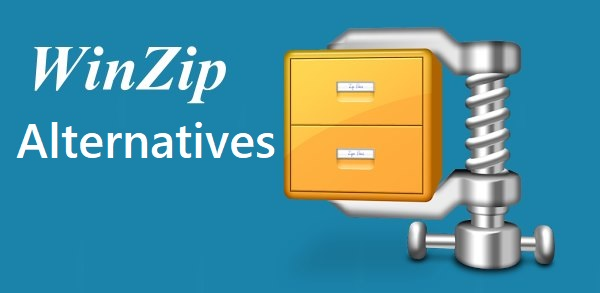 Best Free Winzip Alternative 2020 For Compress And Extract File Latest Gadgets
