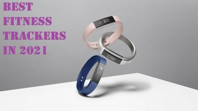 Photo of Best fitness trackers 2021: for tracking your Steps, Sleep and Monitoring HR