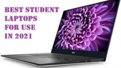 Photo of Best student laptops for use in 2021