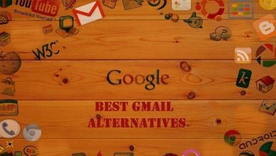 Photo of Best Gmail Alternatives – To Protect Your Mails