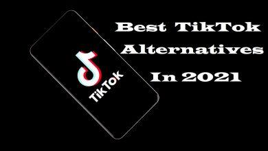 Photo of Best TikTok Alternatives in 2021