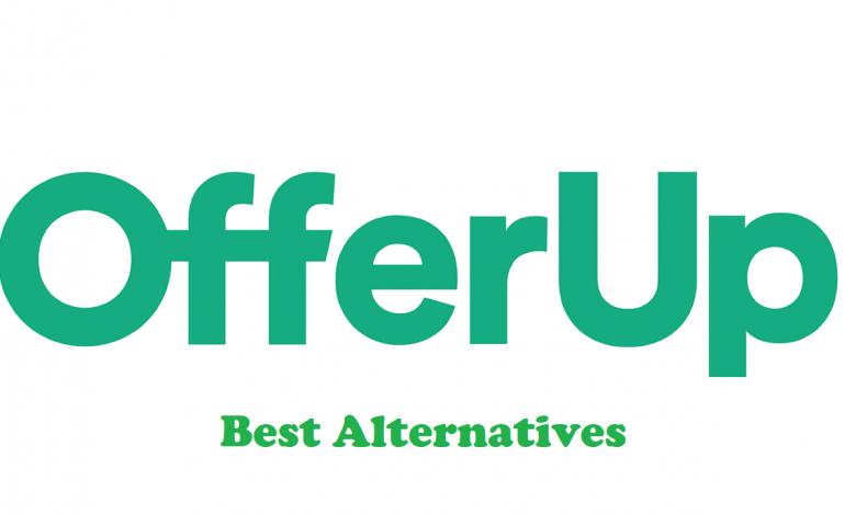 offerup alternatives