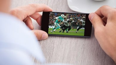 Photo of Live Sports Streaming: Technology Trends for 2021