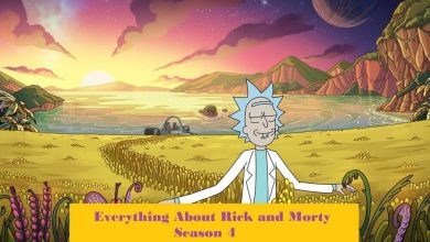 Photo of Everything About Rick and Morty Season 4