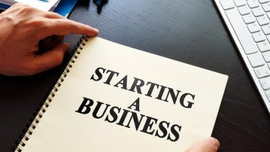 Photo of Starting a Business? Follow These 4 Tips
