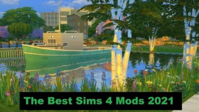 Photo of The Best Sims 4 Mods 2021