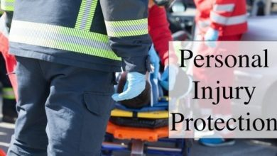 Photo of What Is Personal Injury Protection?