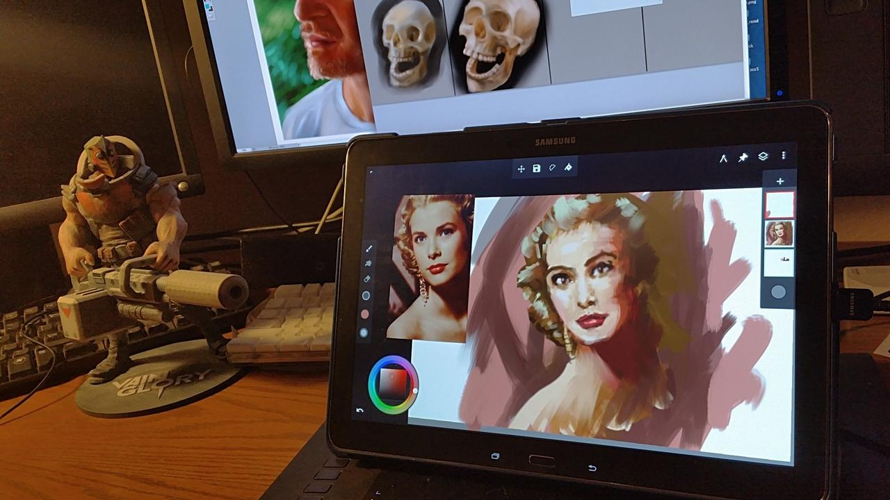 Chrome Book Drawing Apps