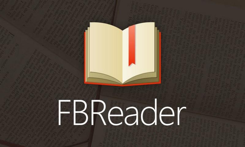 eBook reader App